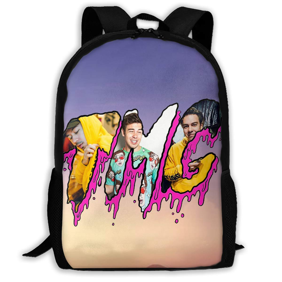 Unisex Cody-Ko Backpack Adult Outdoor Backpack and School Backpack