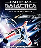 Battlestar Galactica: The Original Series (Widescreen)