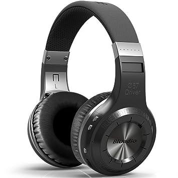 Auriculares Bluetooth In-Ear inalámbricos, elecfan Auriculares inalámbricos Bluetooth 4.1 Stereo con Mic Manos