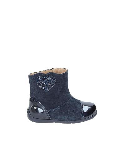 Geox Baby Mädchen B Kaytan C Stiefel: : Schuhe