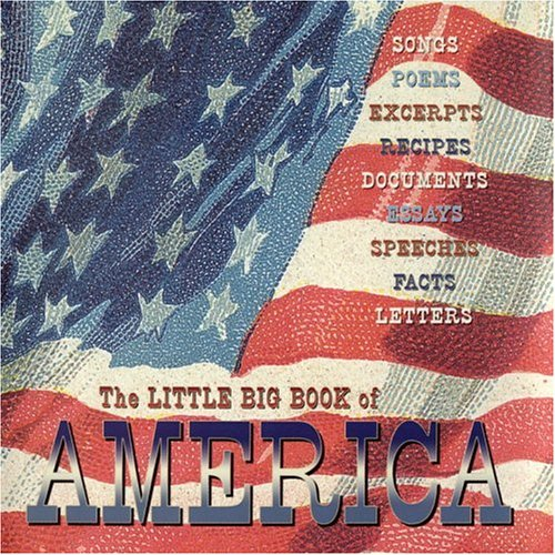 Download The Little Big Book Of America pdf epub