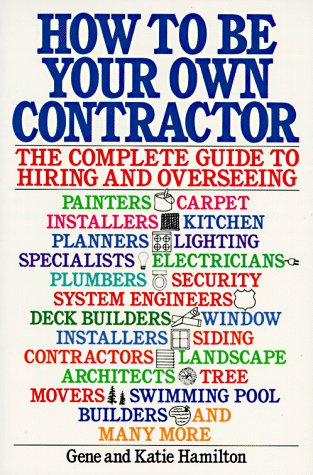 Ebook The Complete Guide To Contracting Your Home Free