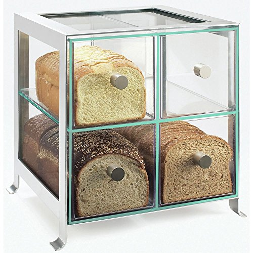 Calmil 1586-74 Soho Bread Case, 13