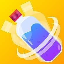Impossible Bottle Jump - Extreme Water Bottle Flip Challenge 2018
