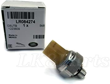 Land Rover RangeRover L322 Discovery 3 4 Air Suspension Pressure Sensor LR084274