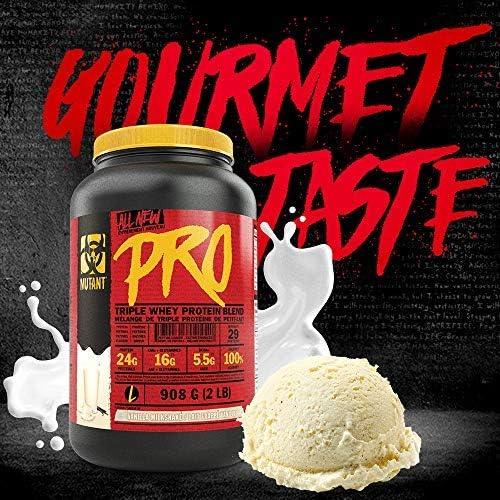 Mutant Pro Rich Chocolate Milk - 2270 gr