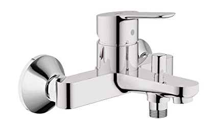 Grohe miscelatore vasca esterno start edge cromo amazon
