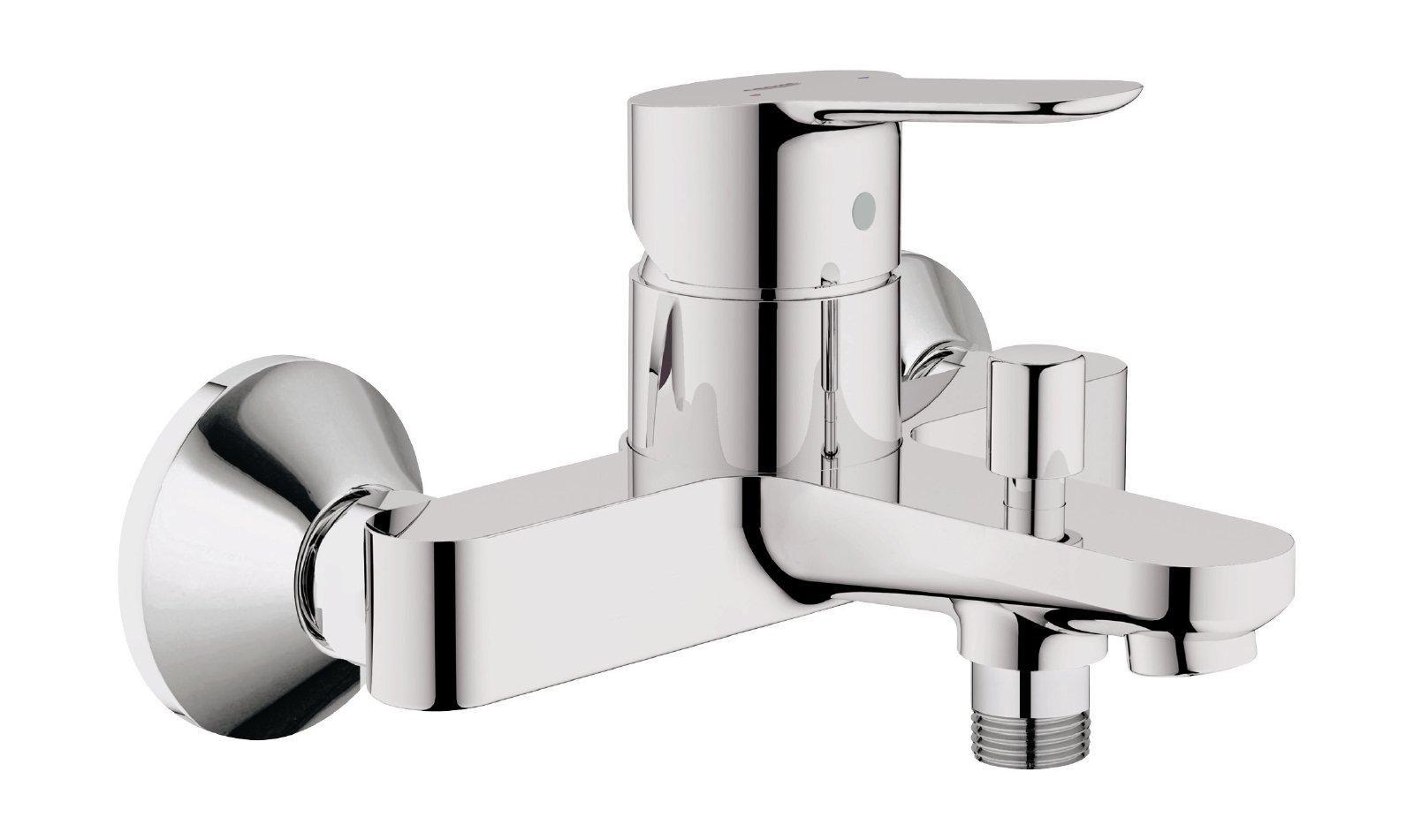Grohe StartEdge 23348000 - Grifo de baño visto para baño o ducha product image