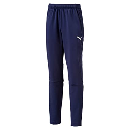 4446819ad0136 Puma Liga Training Pants Pro Jr Pantalones