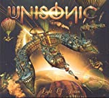 Light of the Dawn: Special Edition by Unisonic (2014-08-03)