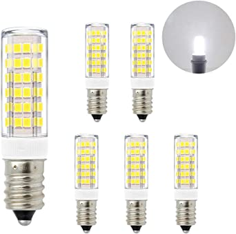 E14 Corn Light Bulbs LED E14 Cool White