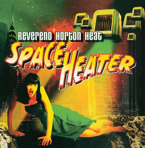 Space Heater (Horton Mill)