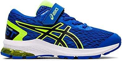 ASICS GT-1000 9 PS Junior Zapatillas para Correr - SS20: Amazon.es ...