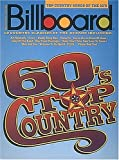 Billboard Top Country Songs of the 60s, Hal Leonard Corporation Staff, 0793509467
