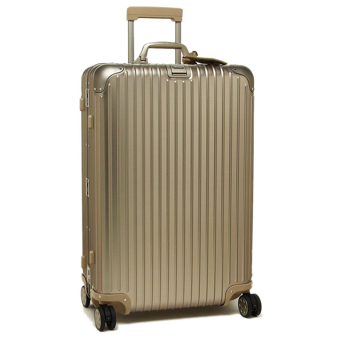 [リモワ] レディース スーツケース RIMOWA 924.70.03.5 ゴールド [並行輸入品] B073XD2ZS3