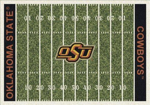 Oklahoma State Cowboys 7 8