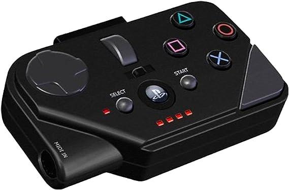 Rockband 3 Midi-Pro adapter (PS3) [Importación inglesa]: Amazon.es ...