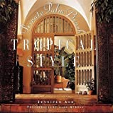 img - for Tropical Style: Private Palm Beach book / textbook / text book