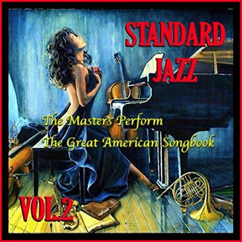 Standard Jazz: The Masters Per...