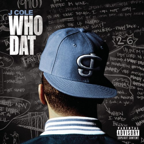 Who Dat [Explicit]