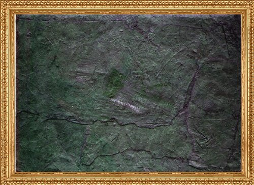 Art Oyster Our Original Collection Green Slate - 18.05