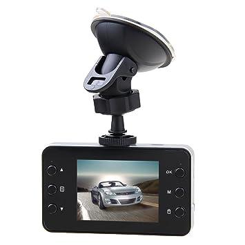 kingtoys 1080P 2,4 pulgadas Dash Cam coche conducir grabadora DVR G-sensor cámara