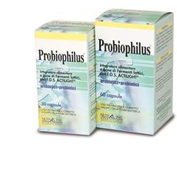 Probiophilus 30cps