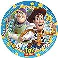 Procos - Plato de fiesta Toy Story (81538)