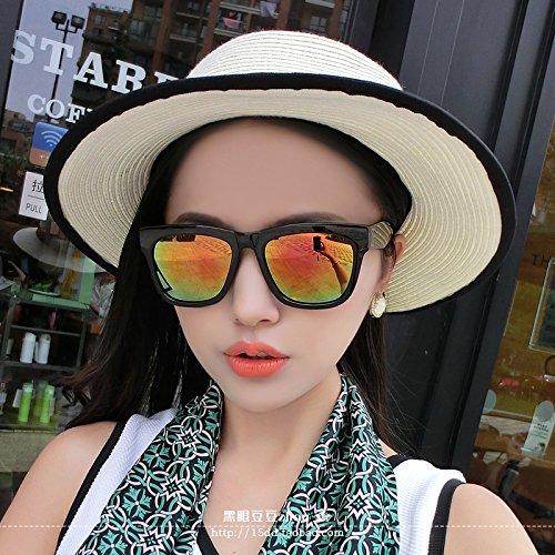 para zhenghao Hembra Xue De De Sol c7 Gafas C4 Gafas Y Macho Sol 0wZZdv