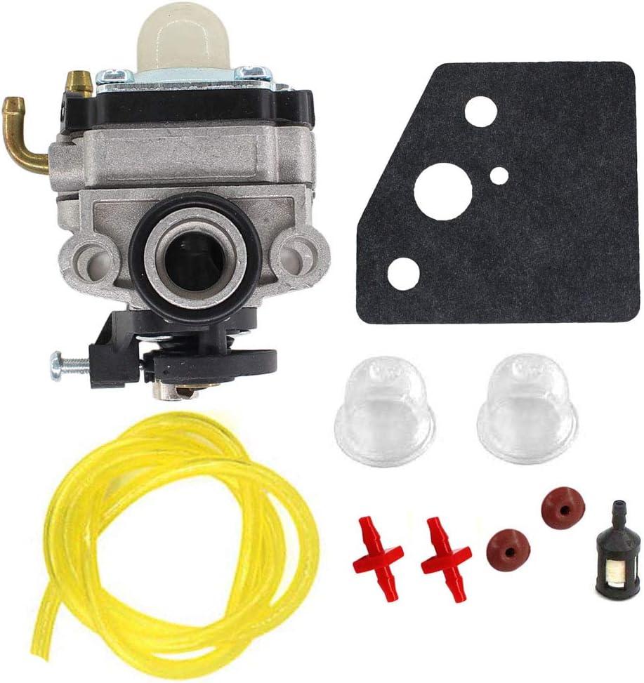 CARBURETOR CARB FOR MTD MP475 41CD475D995 STRING TRIMMER PART 753-05440