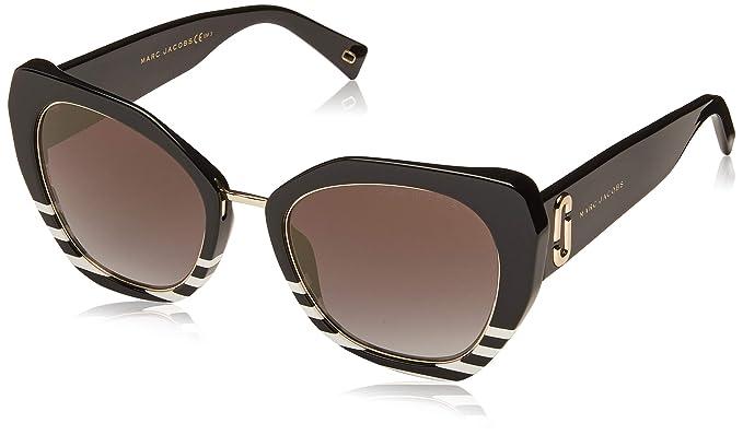 f36f37997cd Marc Jacobs lunettes de soleil  Amazon.fr  Vêtements et accessoires