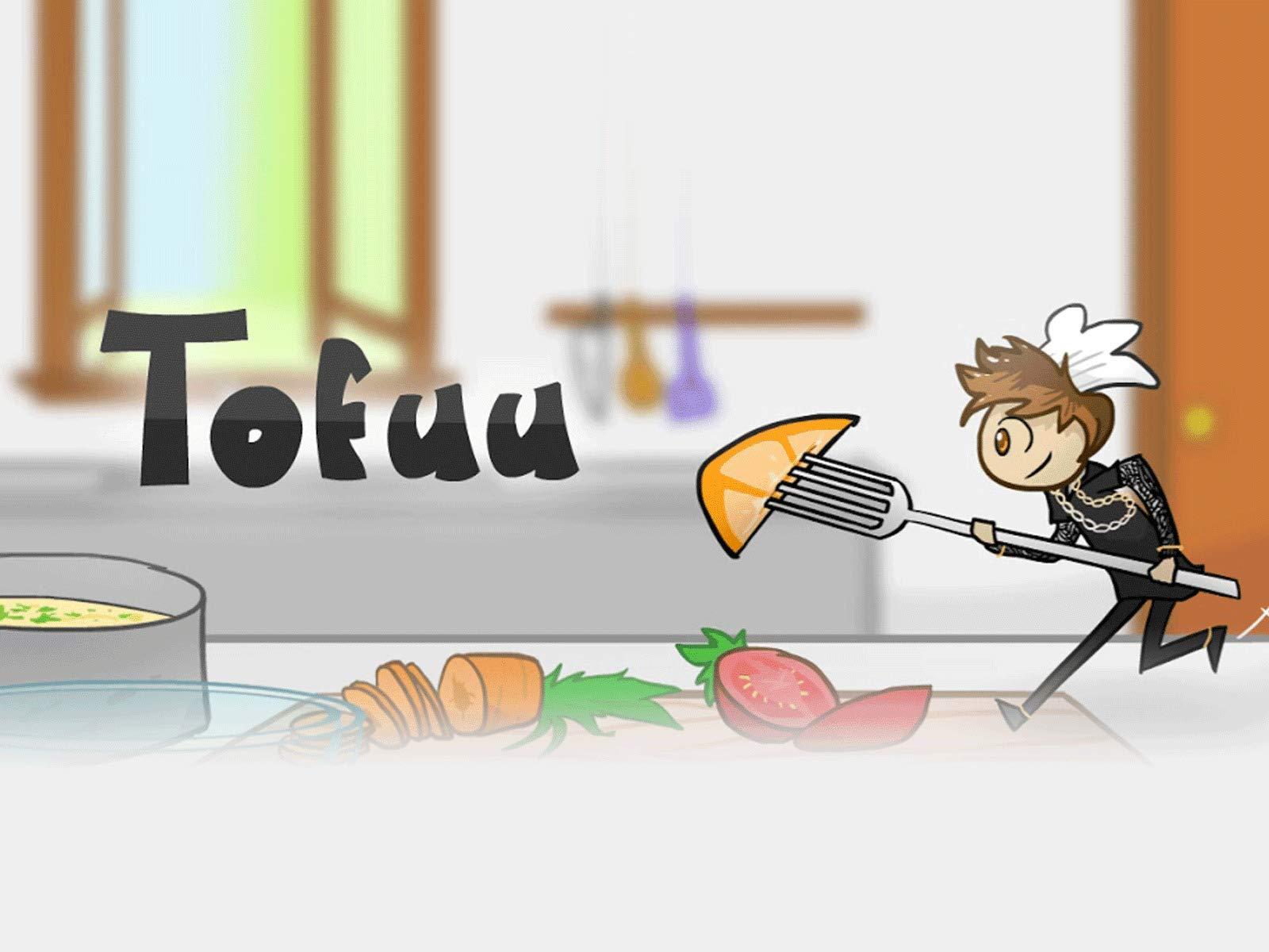 Clip: Tofuu - Season 1
