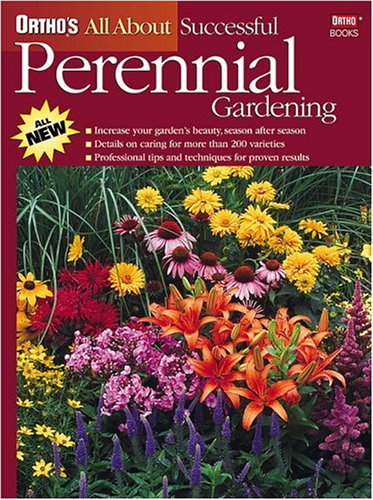 Ortho's All About Successful Perennial Gardening pdf