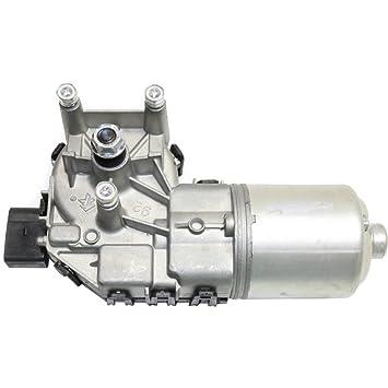 evan-fischer eva3134011612 Motor para limpiaparabrisas para Chevy Uplander Montana 05 - 09 dodge Journey 09 - 15 sin arandela bomba: Amazon.es: Coche y moto