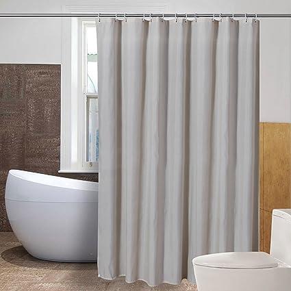 Amazon Riverbyland Shower Curtains Stripe 72 X 80 Home Kitchen