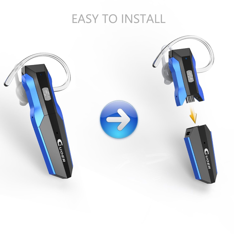 levin bluetooth headset