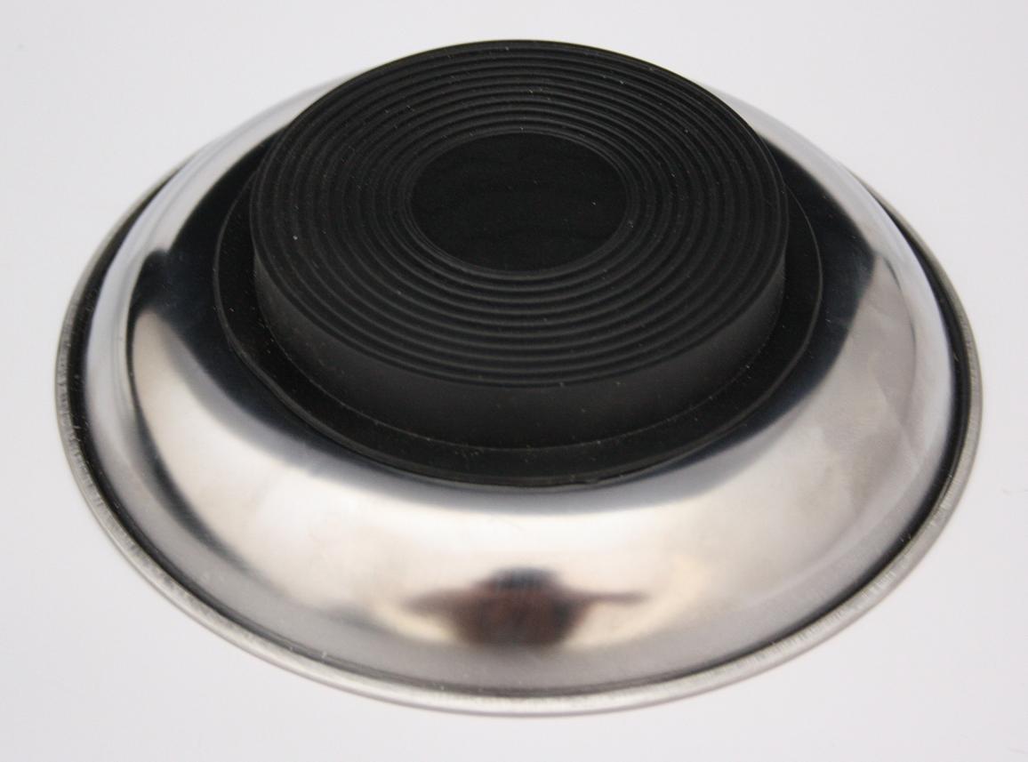cor c0452 Plato 150 mm para tuercas Corona cierre magn/ético bandeja tornillos y parts8 cuenco