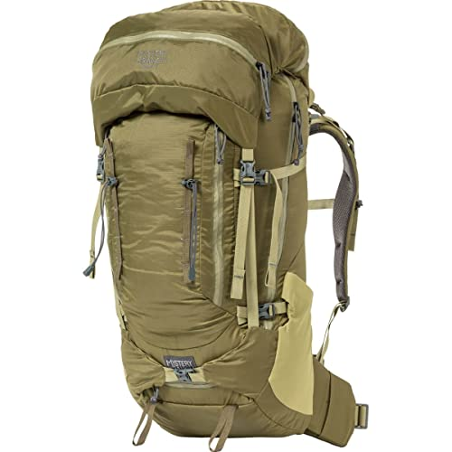 Mystery Ranch Stein 62 Backpack - 3783cu in Moss - 3