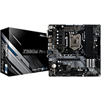 ASRock Z390M Pro4 Intel Micro ATX Motherboard