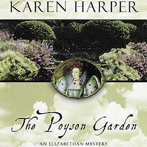 The Poyson Garden Audiobook