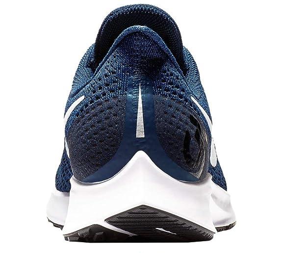 Amazon.com | Nike Mens Air Zoom Pegasus 35 Turbo Running Shoes | Athletic