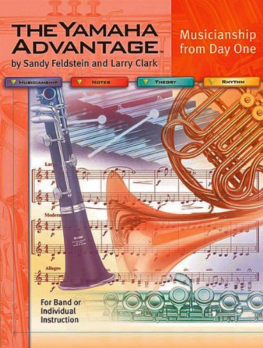 PT-YBM220-45 - The Yamaha Advantage - Accessory Percussion/Timpani - Book 2