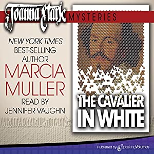 The Cavalier in White Audiobook