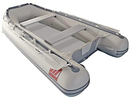 Amazon.com: Mars 11 inflable barco Dinghy Raft Tender ...