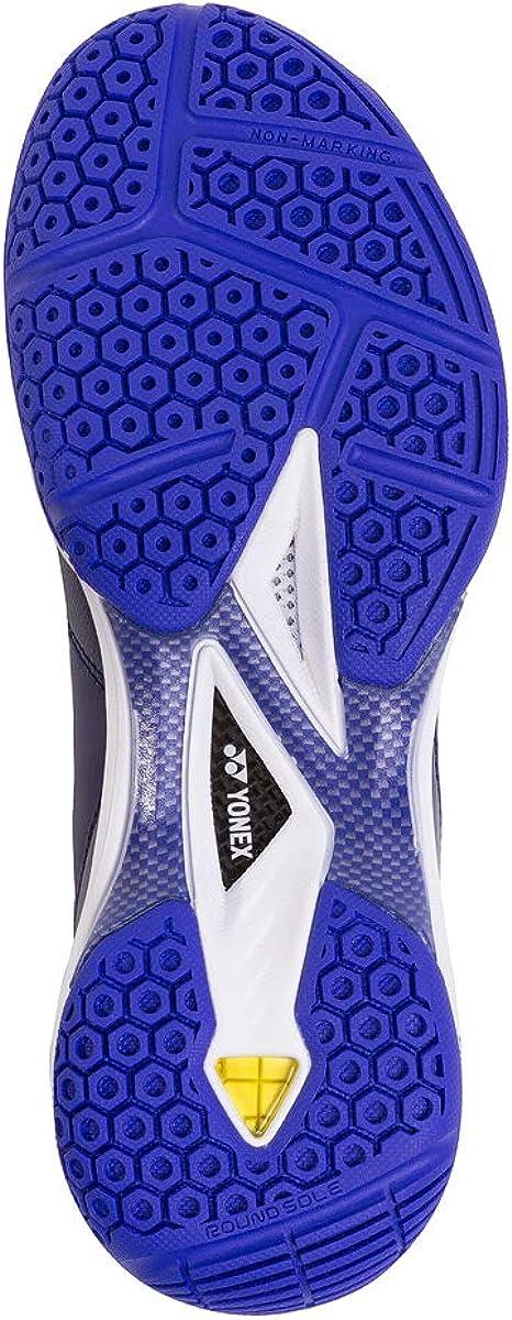 YONEX Badmintonschuh SHB Power Cushion 65 Z2 Kento Momota Limited Edition streng limitiertes Sondermodell mit signiertem hochwertigem Schuhbeutel