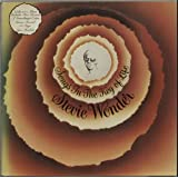 Stevie Wonder Songs In The Key Of Life Amazon Com Music