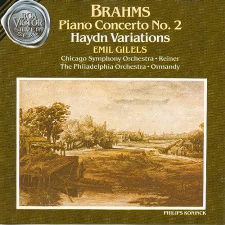 Conciertos Piano N.2