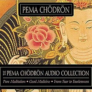 The Pema Chodron Audio Collection Speech