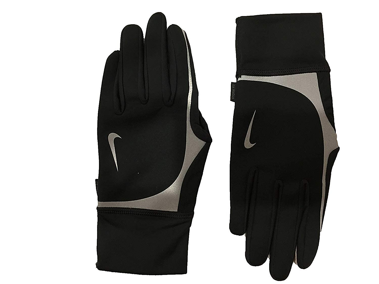 0e0fbd2393 Nike Men`S Element Shield Tech Run Gloves at Amazon Men's Clothing store:
