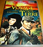 Journey to the Center of the Earth (1959) / Voyage au centre de la Terre